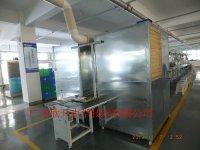 电磁屏蔽室运行整体结构和电磁屏蔽室运行原理