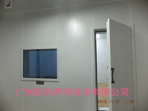 徐州特教测听室
